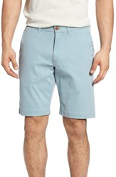 Tommy Bahama Men's Big And Tall 'Bedford And Sons' Shorts Dark Alpine
