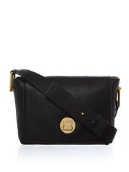 Coccinelle Liya Small Cross Body Bag Black
