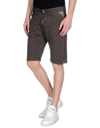 Replay Bermudas Grey