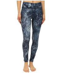 Bench Distinctive Leggings Total Eclipse Women's Casual Pants Navy