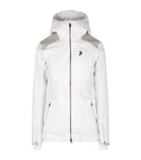 Peak Performance Supreme Attelas Ski Jacket Female