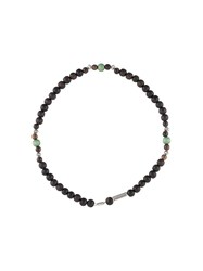 Dsquared2 Beaded Short Necklace 60