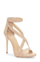 Imagine Vince Camuto By Devin Sandal Bisque Leather