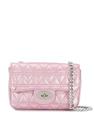 Marc Ellis Pilars Shoulder Bag Pink