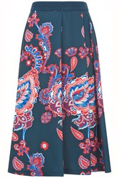 Damsel In A Dress Anika Skirt Multi Coloured