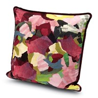 Missoni Home Wight Cushion 100 60X60cm