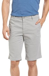 Ag Jeans Men's 'Griffin' Chino Shorts Desert Stone