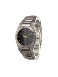 Iwc 'Ingenieur Sl' Analog Watch Stainless Steel
