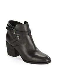 Belle By Sigerson Morrison Genia Ankle Boots Black