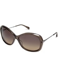 Salt 'Hutchings' Sunglasses Grey