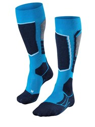 Falke Sk2 Techno Ski Socks Wave