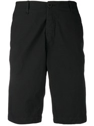 Transit Cargo Shorts Black