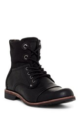 Gbx Griff Tall Boot Black