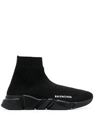 Balenciaga Speed Stretch Knit Sneakers 60