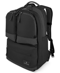Victorinox Altmont 3.0 Dual Compartment Laptop Backpack Black