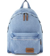 Eastpak Padded Pak'r Backpack Bleach Wash