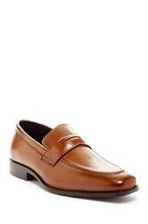 Joseph Abboud Kenton Venetian Loafer Brown