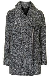 Swinging Doors Coat By Goldie Grey