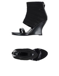 Fornarina Footwear Sandals Women
