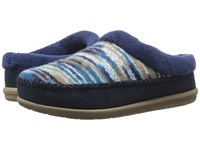 Foamtreads Adeline Navy Women's Slippers