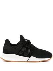 New Balance Logo Patch Low Top Sneakers 60