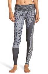 Onzie Women's Graphic Long Leggings