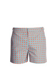 Orlebar Brown Setter Nerissa Print Swim Shorts Multi