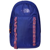 The North Face Lineage 20L Packsack Blue