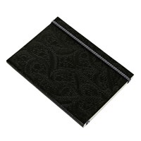 Christian Lacroix Paseo Embossed Notebook A5