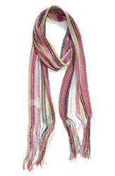 Collection Xiix Women's Havana Waves Slimmy Scarf