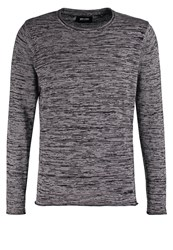 Only And Sons Onssatre Jumper Black
