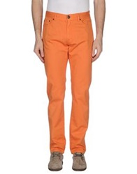 Murphy And Nye Casual Pants Orange