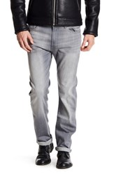 Dl1961 Russell Slim Straight Jean Gray