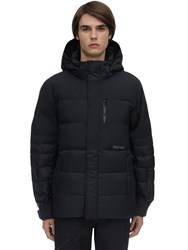 Marmot Shadow Down Jacket Black
