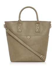 Ollie And Nic Nora Tote Bag Olive