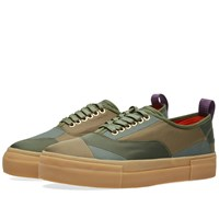 Eytys X Simon Mullan Mother Sneaker Green