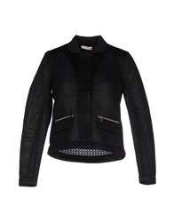 Supertrash Suits And Jackets Blazers Women Black