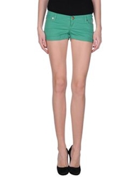 Atelier Fixdesign Shorts Green