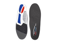 Spenco Total Support Thin Insole Gray Insoles Accessories Shoes