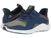 Adidas Alphabounce Em Mystery Blue Clear Onix White Men's Running Shoes
