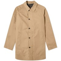 Barbour Maghill Jacket Brown