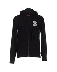 Franklin And Marshall Cardigans Black