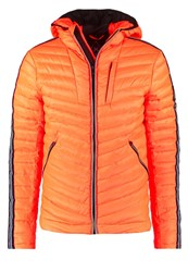 Gaastra Vedder Light Jacket Orange