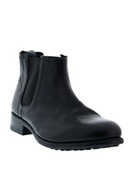 Blackstone Leather Chelsea Boots