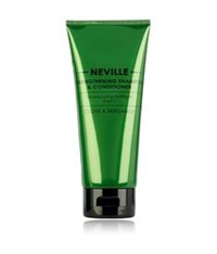 Cowshed Neville Strengthening Shampoo And Conditioner