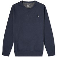 Polo Ralph Lauren Tech Fleece Crew Sweat Blue