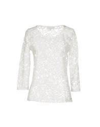 Christies A Porter Blouses White