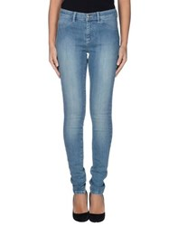 Selected Femme Denim Denim Trousers Women