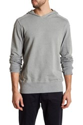 Rogue Pullover Hoodie Gray