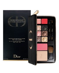 Christian Dior Limited Edition Deluxe All In One Palette
